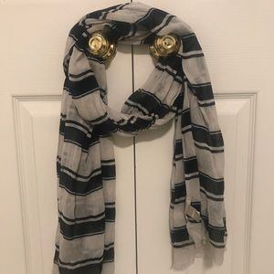 Banana republic scarf